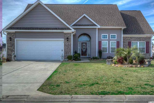 212 Lenox Dr., Conway, SC 29526 (MLS #1902983) :: Myrtle Beach Rental Connections