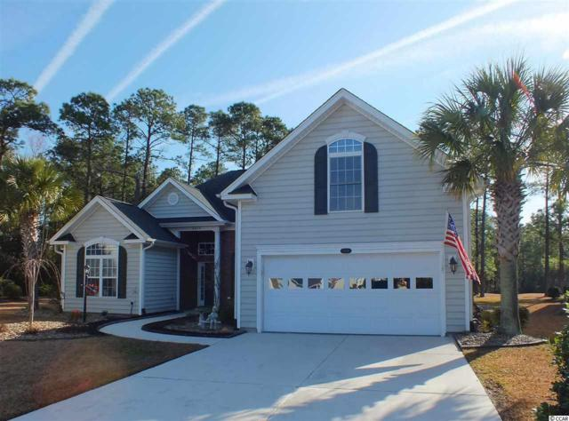 8024 Baylight Ct., Myrtle Beach, SC 29579 (MLS #1902990) :: James W. Smith Real Estate Co.