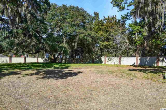 151 Berry Tree Ln., Pawleys Island, SC 29585 (MLS #1903013) :: James W. Smith Real Estate Co.