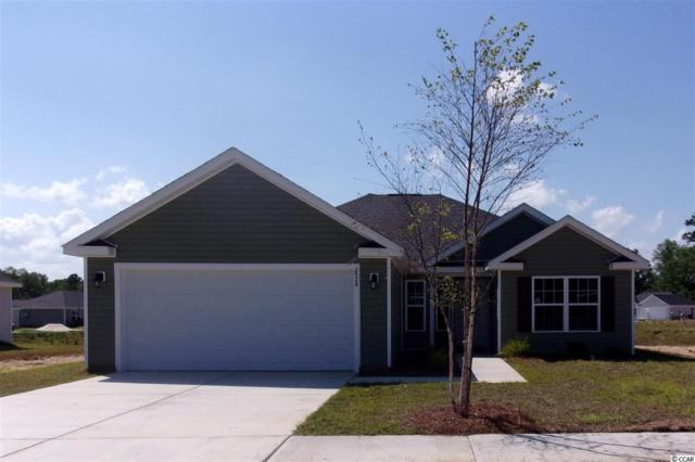 2524 Romantica Dr., Conway, SC 29527 (MLS #1903068) :: Right Find Homes