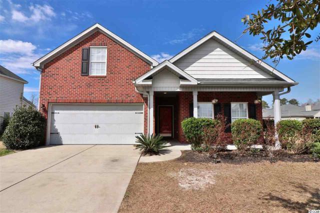 600 Tattlesbury Dr., Conway, SC 29526 (MLS #1903103) :: Jerry Pinkas Real Estate Experts, Inc