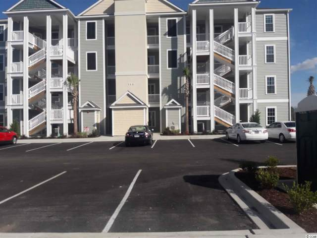 189 Ella Kinley Circle #103, Myrtle Beach, SC 29588 (MLS #1903237) :: Berkshire Hathaway HomeServices Myrtle Beach Real Estate
