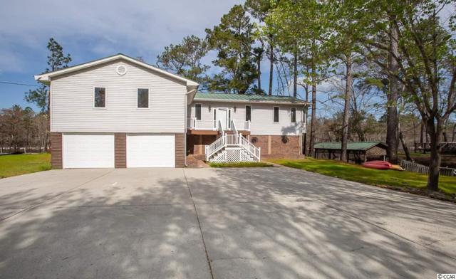 1933 Lees Landing Circle, Conway, SC 29526 (MLS #1903283) :: Jerry Pinkas Real Estate Experts, Inc