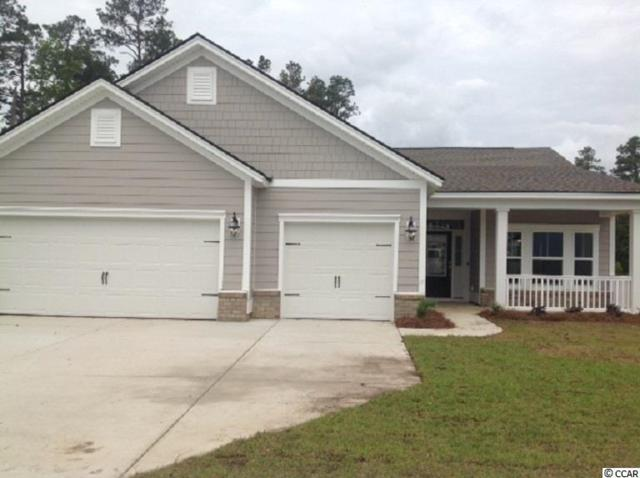 2534 Goldfinch Dr., Myrtle Beach, SC 29577 (MLS #1903302) :: Right Find Homes