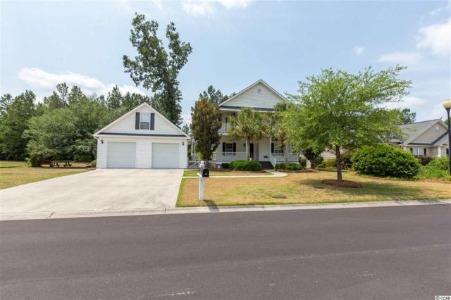 1009 Dublin Dr., Conway, SC 29526 (MLS #1903316) :: The Hoffman Group