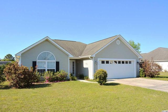 243 Silverbelle Blvd., Longs, SC 29568 (MLS #1903354) :: The Hoffman Group