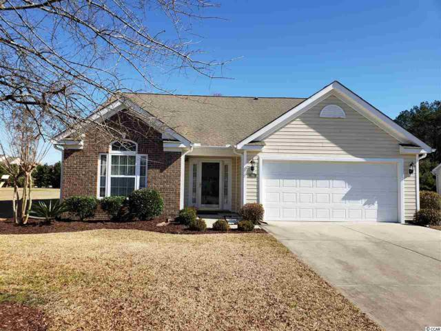 164 Westville Dr., Conway, SC 29526 (MLS #1903383) :: James W. Smith Real Estate Co.