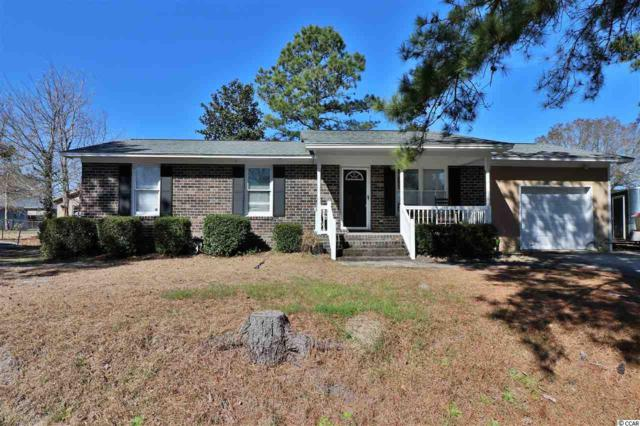522 University Forest Dr., Conway, SC 29526 (MLS #1903419) :: Sloan Realty Group