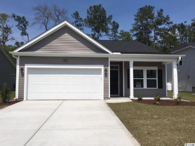 452 Shaft Pl., Conway, SC 29526 (MLS #1903446) :: The Hoffman Group