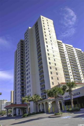 8560 Queensway Blvd. #1504, Myrtle Beach, SC 29572 (MLS #1903489) :: The Lachicotte Company