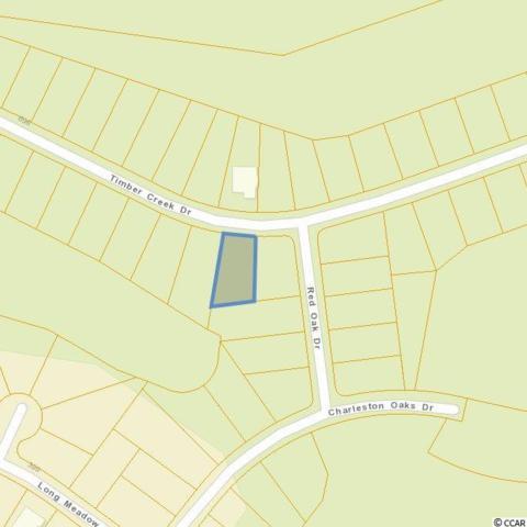 608 Timber Creek Dr., Loris, SC 29569 (MLS #1903579) :: The Hoffman Group