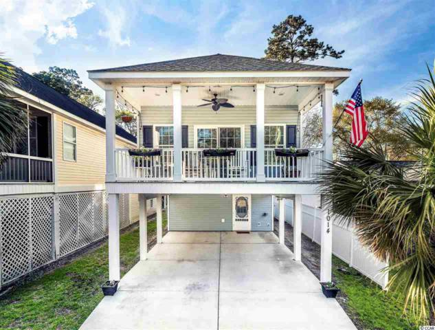 1014 B S Poplar Dr., Surfside Beach, SC 29575 (MLS #1903625) :: Jerry Pinkas Real Estate Experts, Inc