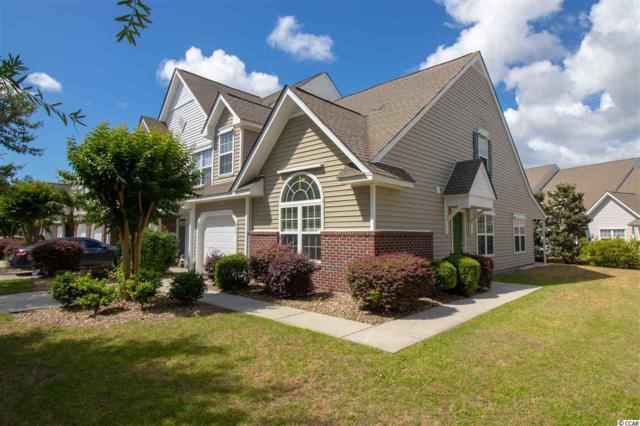 454 Swanson Dr. #454, Myrtle Beach, SC 29579 (MLS #1903667) :: United Real Estate Myrtle Beach
