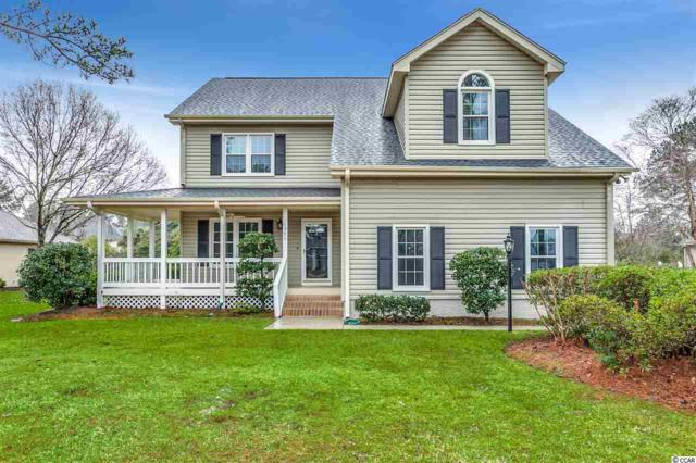 1390 Brookgreen Dr., Myrtle Beach, SC 29577 (MLS #1903677) :: Right Find Homes