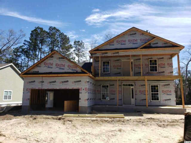 206 Tuckers Rd., Pawleys Island, SC 29585 (MLS #1903728) :: The Litchfield Company