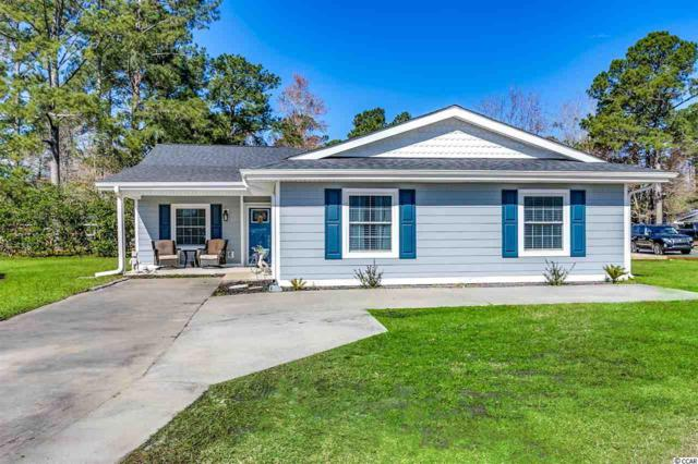 1006 Forestbrook Rd., Myrtle Beach, SC 29579 (MLS #1903749) :: The Hoffman Group