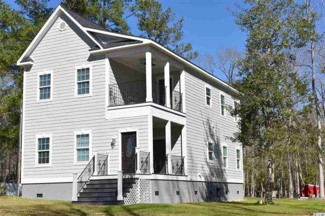26 Barnes Rd., Andrews, SC 29510 (MLS #1903792) :: James W. Smith Real Estate Co.