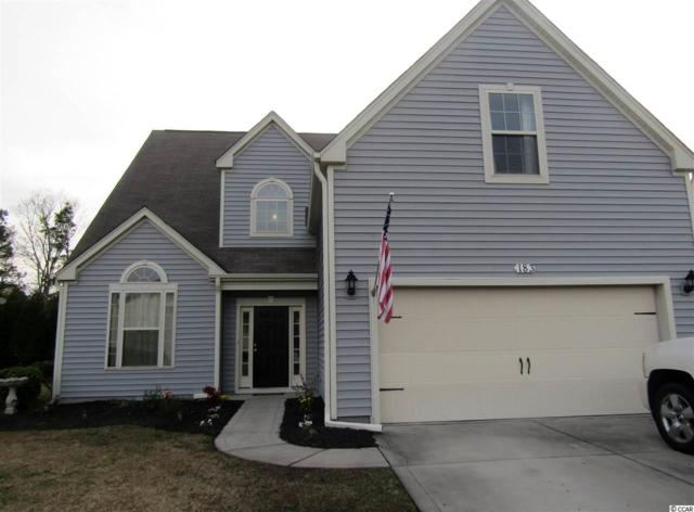 183 Westville Dr., Conway, SC 29526 (MLS #1903800) :: The Hoffman Group