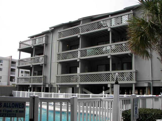 9621 Shore Dr. H-235, Myrtle Beach, SC 29572 (MLS #1903854) :: The Lachicotte Company