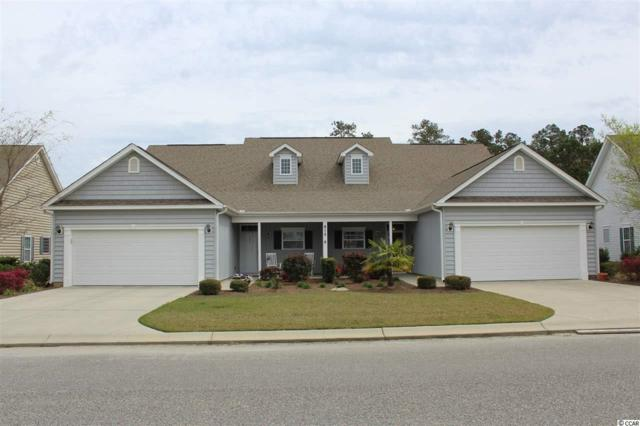 815 Sail Ln. #102, Murrells Inlet, SC 29576 (MLS #1903912) :: Garden City Realty, Inc.
