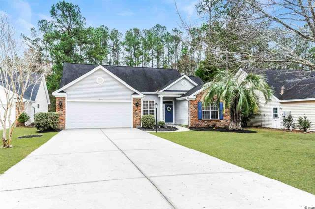 176 Glenwood Dr., Conway, SC 29526 (MLS #1903997) :: The Greg Sisson Team with RE/MAX First Choice