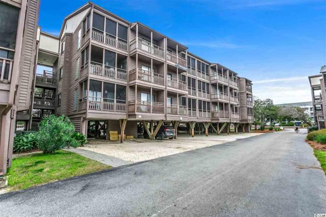 212 2nd Ave. N #362, North Myrtle Beach, SC 29582 (MLS #1904066) :: The Hoffman Group
