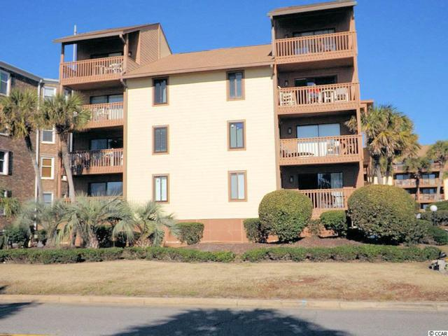 5507 N Ocean Blvd. N #203, Myrtle Beach, SC 29577 (MLS #1904084) :: The Greg Sisson Team with RE/MAX First Choice