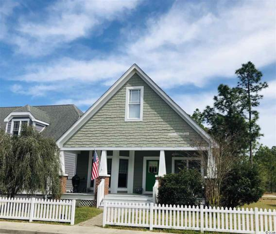 21 Craftsman Ln., Georgetown, SC 29440 (MLS #1904114) :: The Lachicotte Company