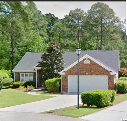 253 Candlewood Dr., Conway, SC 29526 (MLS #1904122) :: The Greg Sisson Team with RE/MAX First Choice