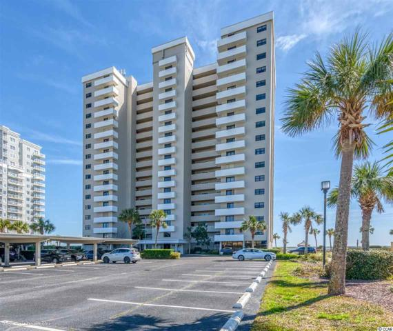 10200 Beach Club Dr. Ph-D, Myrtle Beach, SC 29572 (MLS #1904139) :: Garden City Realty, Inc.