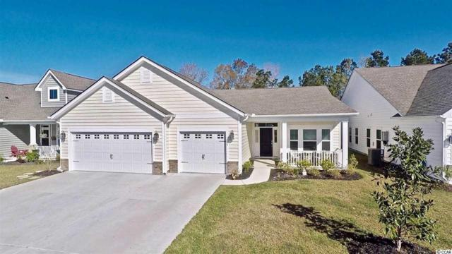 284 Sherwood Dr., Murrells Inlet, SC 29576 (MLS #1904181) :: The Litchfield Company