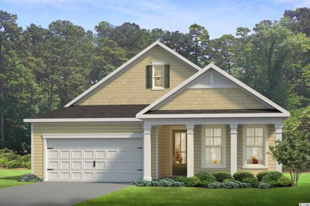 522 Creek Harbor Ln., Carolina Shores, NC 28467 (MLS #1904303) :: Berkshire Hathaway HomeServices Myrtle Beach Real Estate