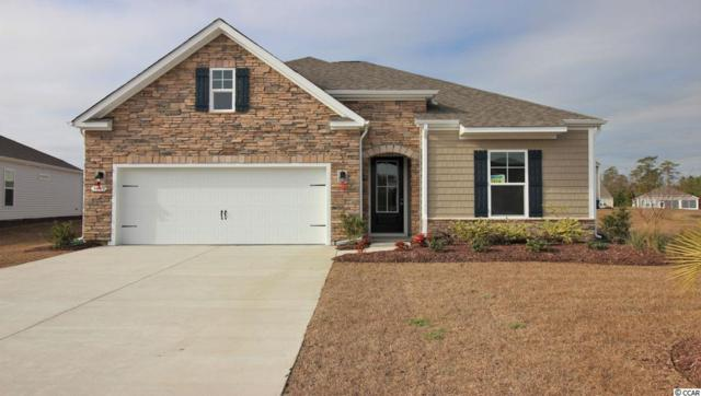 509 Creek Harbor Ln., Calabash, NC 28467 (MLS #1904316) :: Berkshire Hathaway HomeServices Myrtle Beach Real Estate