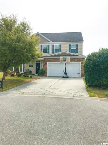 1204 Woodruff Ct., Conway, SC 29526 (MLS #1904508) :: The Hoffman Group