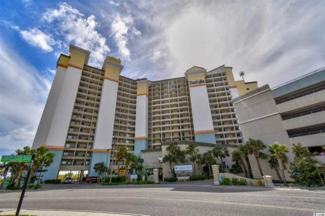 4800 S Ocean Blvd. #518, North Myrtle Beach, SC 29582 (MLS #1904524) :: The Greg Sisson Team with RE/MAX First Choice