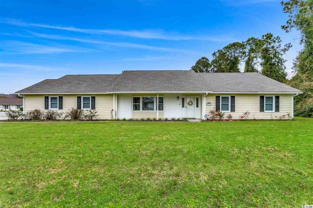 3999 Greenhead Dr., Little River, SC 29566 (MLS #1904591) :: The Hoffman Group
