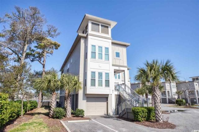 600 48th Ave. S #201, North Myrtle Beach, SC 29582 (MLS #1904618) :: Myrtle Beach Rental Connections