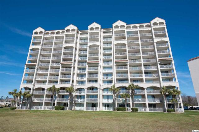 2151 Bridge View Ct. Unit 1401, North Myrtle Beach, SC 29582 (MLS #1904638) :: United Real Estate Myrtle Beach