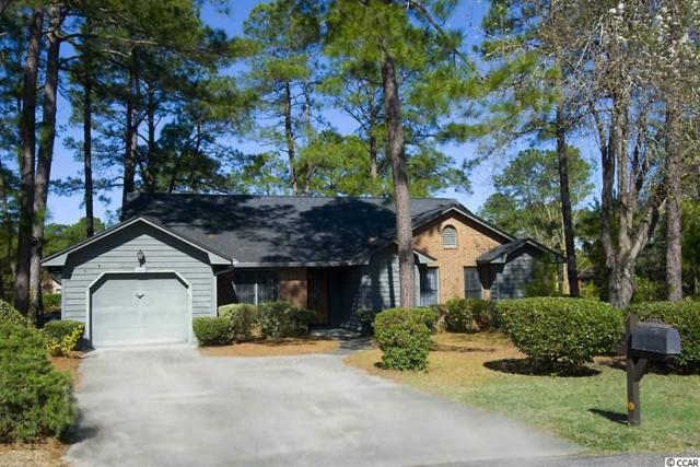123 Laurelwood Ln., Conway, SC 29526 (MLS #1904695) :: The Greg Sisson Team with RE/MAX First Choice