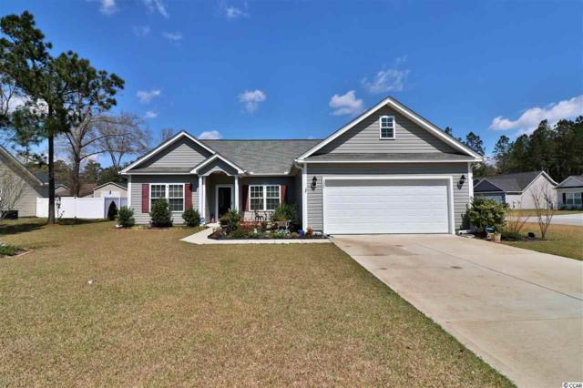 125 Family Farm Rd., Conway, SC 29526 (MLS #1904711) :: The Hoffman Group