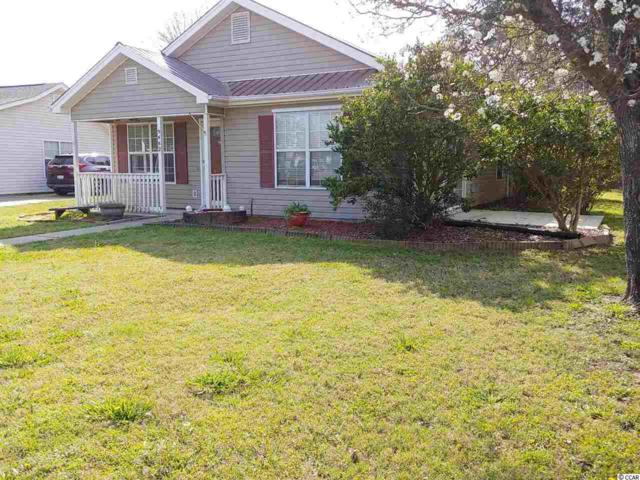 9462 Leeds Circle, Myrtle Beach, SC 29588 (MLS #1904986) :: The Hoffman Group