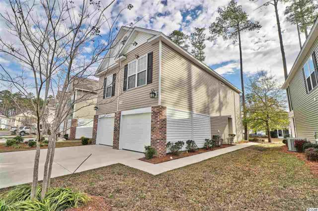 1408 Powhaton Dr., Myrtle Beach, SC 29577 (MLS #1905019) :: The Hoffman Group
