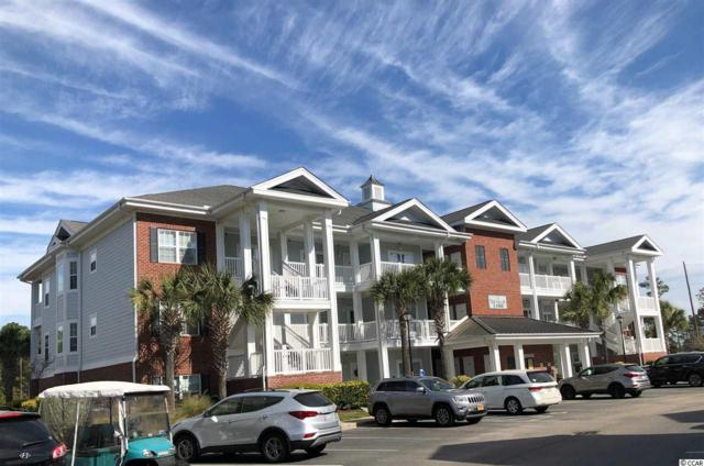 1107 Louise Costin Ln. #1210, Murrells Inlet, SC 29576 (MLS #1905110) :: The Hoffman Group