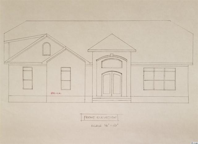 954 Old Bridge Rd., Myrtle Beach, SC 29572 (MLS #1905147) :: The Hoffman Group