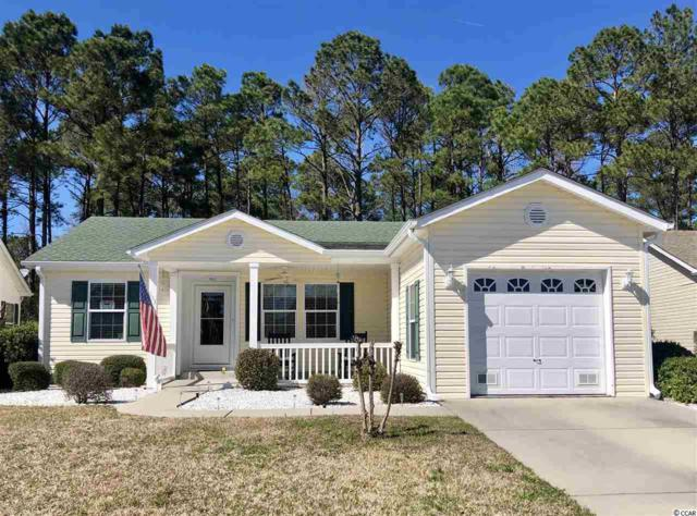 153 Wellspring Dr., Conway, SC 29526 (MLS #1905154) :: The Hoffman Group
