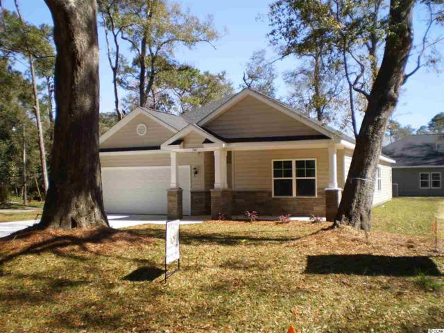 540 Parkersville Rd., Pawleys Island, SC 29585 (MLS #1905169) :: Jerry Pinkas Real Estate Experts, Inc