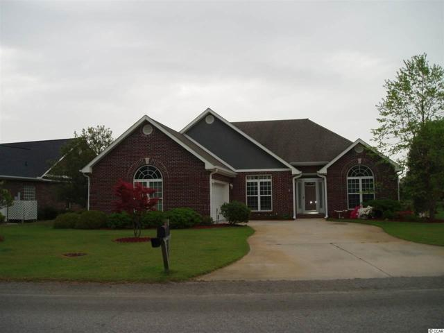 3635 Cedar Creek Run, Little River, SC 29566 (MLS #1905185) :: The Hoffman Group