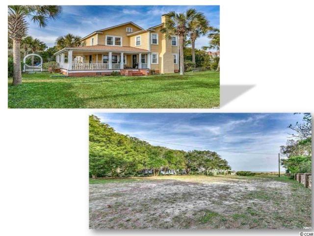 4300 North Ocean Blvd., Myrtle Beach, SC 29577 (MLS #1905226) :: Jerry Pinkas Real Estate Experts, Inc