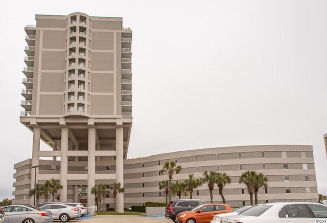 9840 Queensway Blvd. #1109, Myrtle Beach, SC 29572 (MLS #1905273) :: Garden City Realty, Inc.
