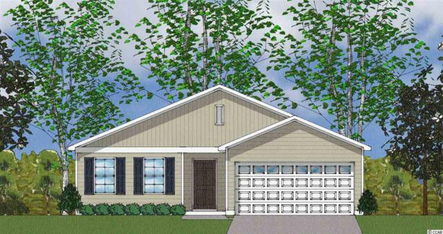 TBD Angler Ct., Conway, SC 29526 (MLS #1905372) :: The Hoffman Group